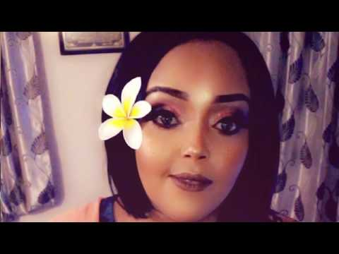 Xxx Mp4 AMINA AFRIK ALLAHA DAAYO JIBOUTI New Somali Music Video 2019 Official Video 3gp Sex