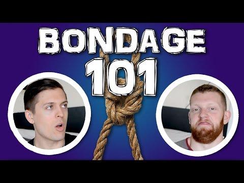 BONDAGE HISTORY - Bondage 101