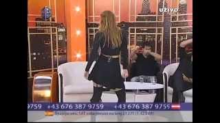Trik FX - Cura Sa Balkana - Utorkom U 8 - (Tv DM SAT 2014)