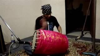 RANJAN's  BANGLA DHOL SOLO