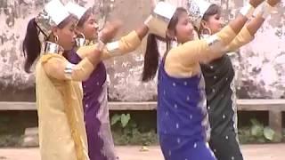 Letest Bangladeshi Khasi Group Dance..........