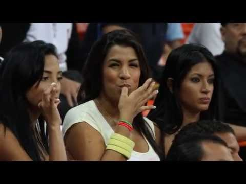 Sexy Venezuelan girls in Caracas