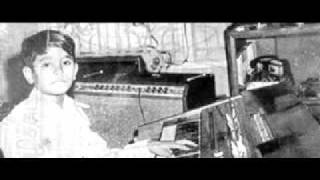 first ever song composed by A.R.Rehman(Born genius).mp4