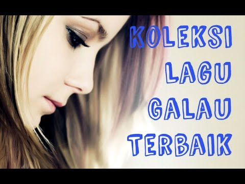 Koleksi Lagu Galau Terbaik [Full Album] Lagu POP Indonesia Terbaru 2015 | Kumpulan Lagu Terbaik