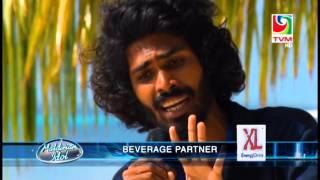 Maldivian Idol Theater Round_Individual Performace_Moosa Ishan