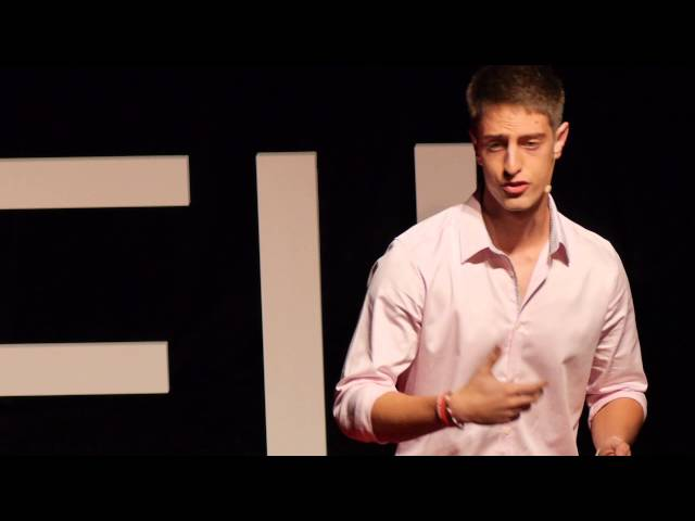 What does it take to be a race car driver | Dion Von Moltke | TEDxFIU