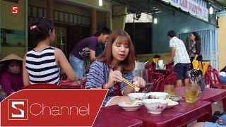 Schannel - Hôm Nay Ăn Gì: Những món Không-Thể-Không-Thử khi đến Phan Thiết