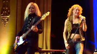 Lez Zeppelin: Featuring (the phenomenal) Steph Paynes on lead guitar