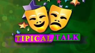 Tipikal Talk TOURIST Break 01