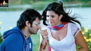Deeksha Seth Best Scenes Back to Back | Telugu Latest Movie Scenes | Sri Balaji Video