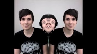 Dan and Phil Funny Moments