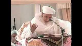 Syedna Mohammed Burhanuddin RA Milad 1427H