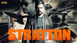 Stratton 2018 Upcoming English Movie Trailer   Releasing Soon on Cinekorn Movies