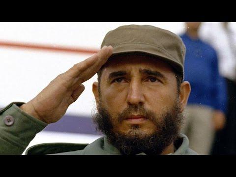 Tribute to the Great Revolutionary Leader - Homenagem ao Comandante Fidel Castro