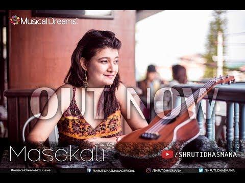 Masakali | Shruti Dhasmana ft. Aatman | Cover Song