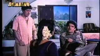 Aage Ki Soch (1988)Pratip Chaudhuri-HEARTY WELCOME TO STATE BANK OF INDIA CHAIRMAN