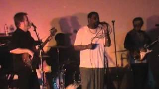 G Force Band of Sarasota, 2011, I Got a Feeling!!