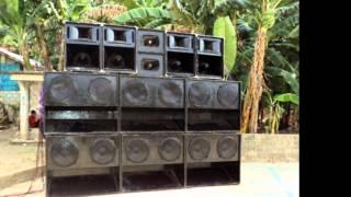 Battle Mix Paupas 2014(Was aga speaker Mo! WASWAS!) Dj ZaMora Remix (Mabate MixMasters Club)