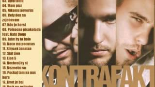 Kontrafakt - Bozk na rozlúčku (Celý album/Full album)