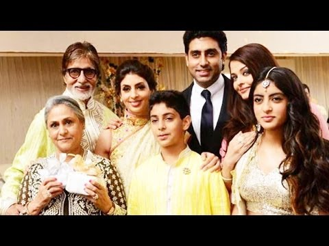 Shocking - Aishwarya Rai wants to move out of the Bachchan house