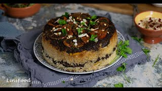 How to cook Maqlooba