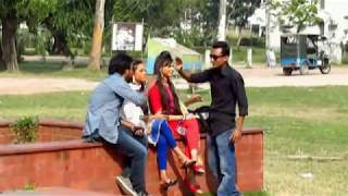 Na Bola Kotha 2 video cover by Youngster models