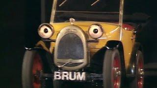 Brum 104 | OPERA | Kids Show Full Episode