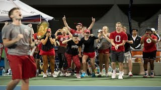 LIVE - USTA National Campus hosts 2018 Tennis on Campus Championship Final