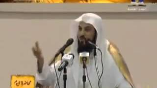 قصة الشيخ محمد العريفي مع المضيفه في الطائره