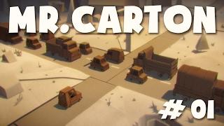 Direction - Mr Carton #1