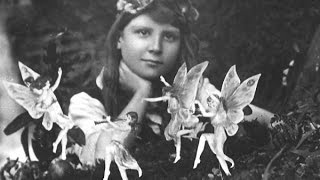 Mystery's Explained Episode 2 The Cottingley Fairies