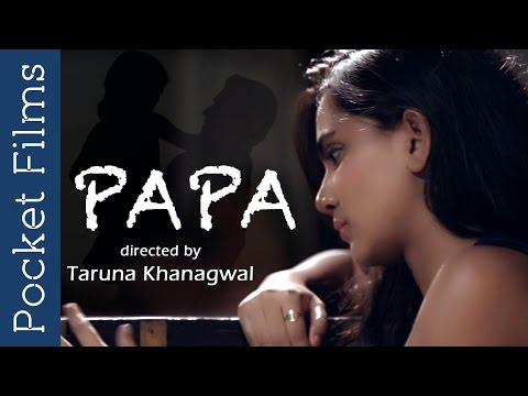 Papa (Father) | Cute Moments Of A Loving Father And His Beautiful Daughter | Achhe Papa