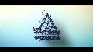3D Logo Destruction Tutorial in After Effects - Zaxwerks 3D ProAnimator - Giveaway