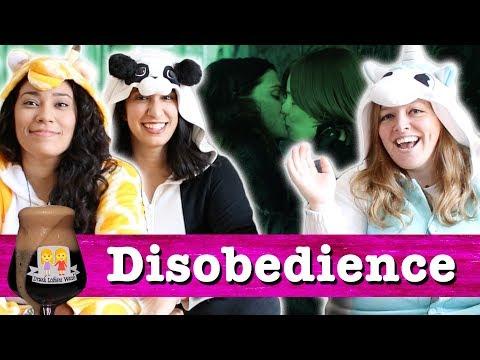 Xxx Mp4 Drunk Lesbians Watch Disobedience Feat Aliee Chan Lys Perez 3gp Sex