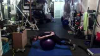 KerBfit - LIVE Core Workout 2