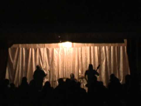 Brud   Huy Na Bludi Live in Village Fest 05 02 2011