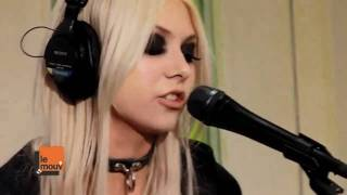 Since You're Gone - The Pretty Reckless
