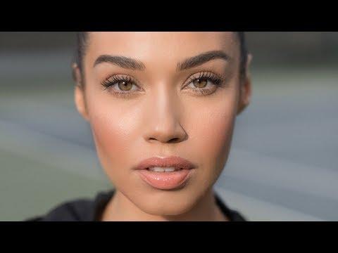 Xxx Mp4 Everyday Makeup Tutorial Eman 3gp Sex