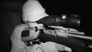 The Airgun Show – night vision rat hunt with ATN X Sight, PLUS the LED Lenser P7QC Kit on test