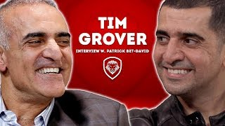 13 Rules of Being Relentless by Tim Grover UNCENSORED; Michael Jordan's  Personal Trainer