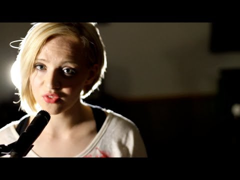 Download Titanium - David Guetta ft. Sia - Official Acoustic Music Video - Madilyn Bailey - on iTunes