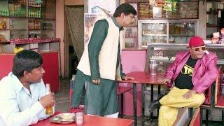 दुकान में हिरो गिरी Dukan Me Hero Giri - Nihatha - Bhojpuri Comedy Scence - Anand Mohan