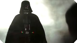 ROGUE ONE : A Star Wars Story - FINAL TRAILER