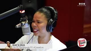 Kholeka Live