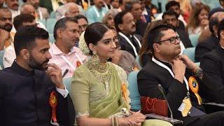 64th national awards: Sonam Kapoor receives special mention award for 'Neerja'
