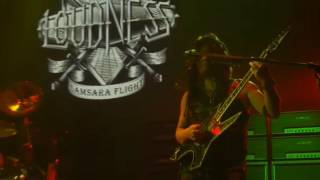 Soldier Of Fortune - LOUDNESS LIVE 2016