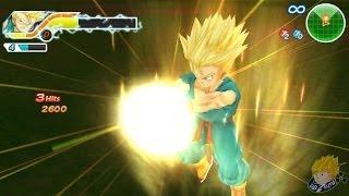 Dragon Ball Z Tenkaichi Tag Team - | The Coming World Tournament | (Part 24)【HD】