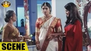 Sangavi & Rachana Talking About First Night || Neethone Untanu Movie