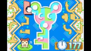 Hamtaro: Rainbow Rescue pt 5 - Green Clover