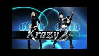 Krazy 2 Sunidhi Chauhan & Ali Zafar LIVE IN CHICAGO